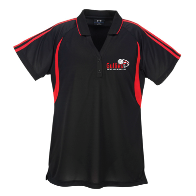 Mens Polo Coaches