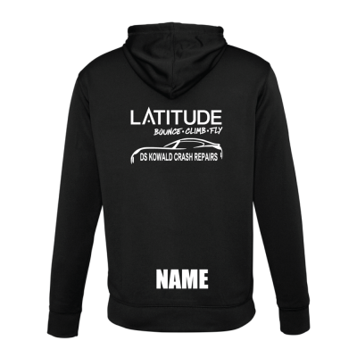 Adults Hoodies