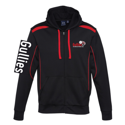 Adults Hoodies Zip
