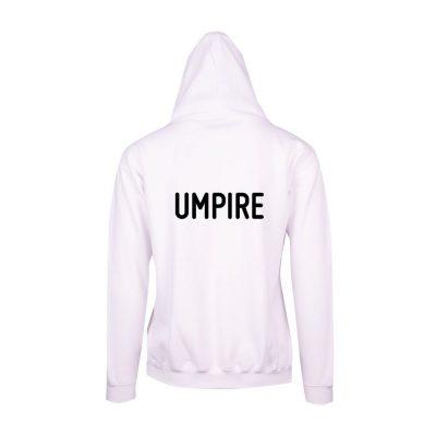 Hoodie Umpires Ladies