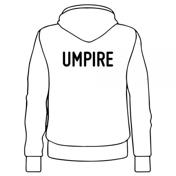 Jacket Umpires