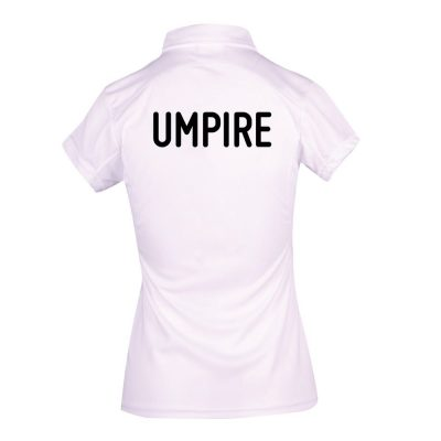 Polo Umpires Ladies