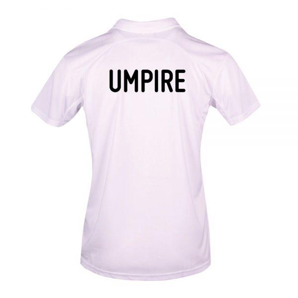 Polo Umpires Mens
