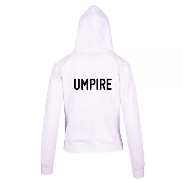 Hoodie Umpires Mens